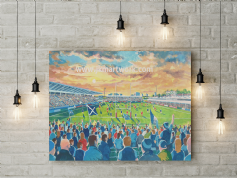 scotstoun   canvas a3 size